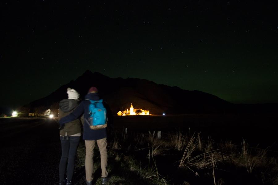 Les côtes du sud battues par le vent: Vik - Höfn | Islande (jour 3) 4