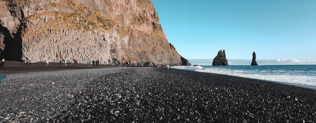 Les côtes du sud battues par le vent: Vik - Höfn | Islande (jour 3) 2