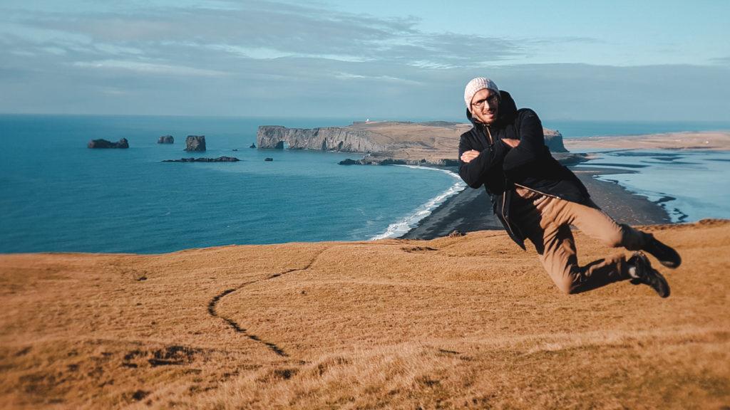 Les côtes du sud battues par le vent: Vik - Höfn | Islande (jour 3) 1