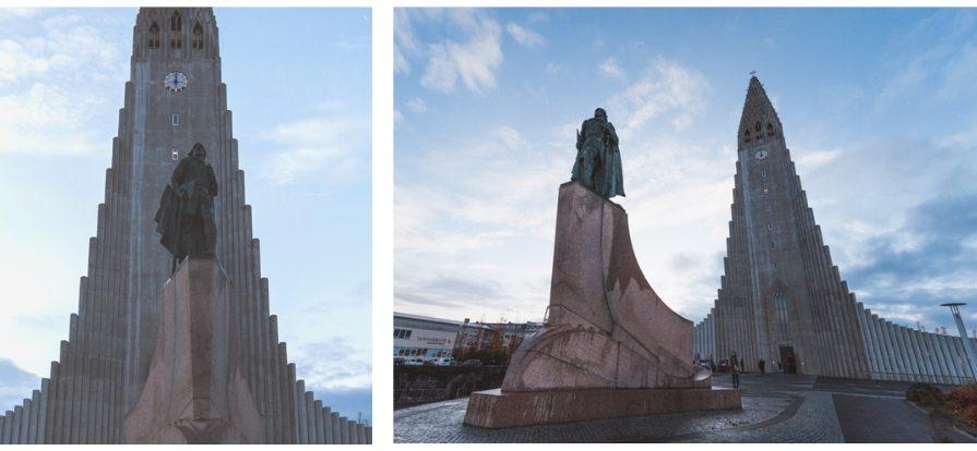 eglise de Reykiavik