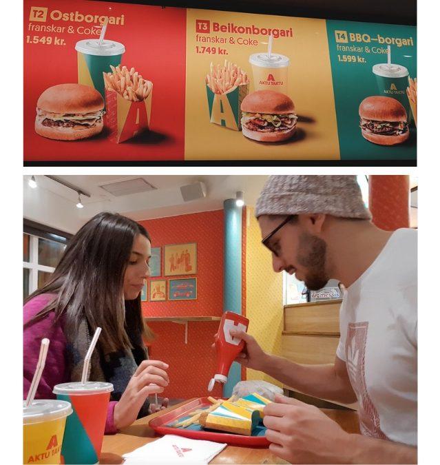 Aktu Taktu Fast Food
