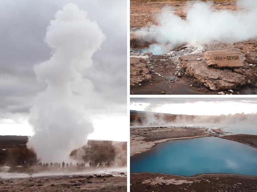 De Rekyavik à Vik en passant par Geysir | Islande (jour 2) 1